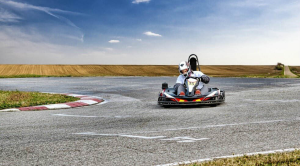 North London Karting